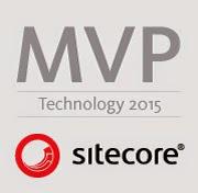 I'm Sitecore MVP