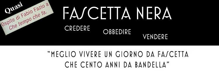 Fascetta Nera