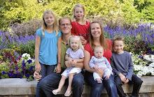 The Petty Family
