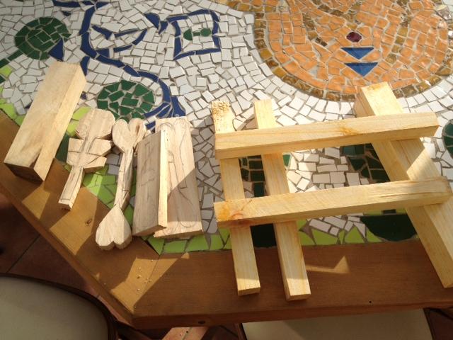 Gartenmobel Alu Tisch : Gartenmöbel Aus Edelstahl Gartenmöbel edelstahl lärche tisch xcm