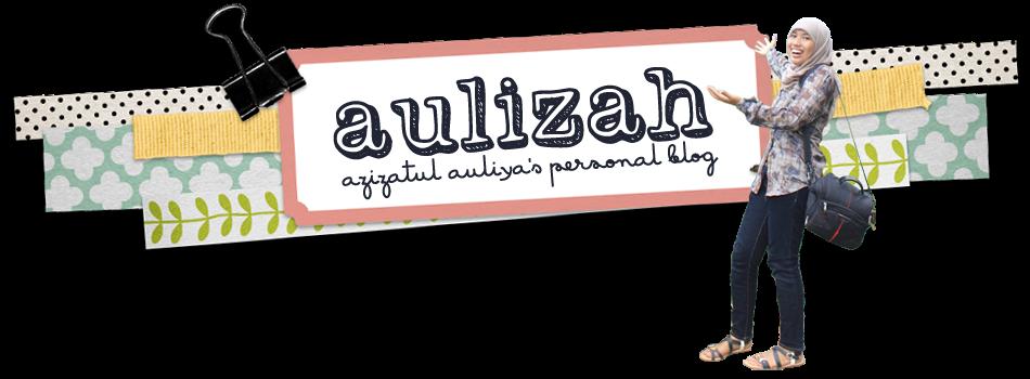 Aulizah