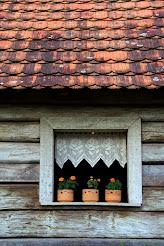 Trio de vasos.