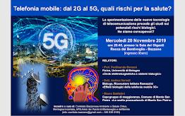 Bazzano, 20 Novembre 2019