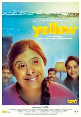Yellow 2014 Marathi HDCAM 700mb