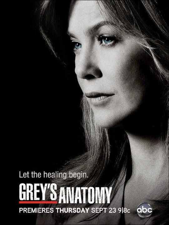 Grey's Anatomy 6x01