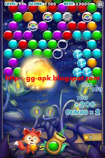 Bubble Shooter 1.9