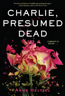 Charlie, Presumed Dead by Anne Heltzel}