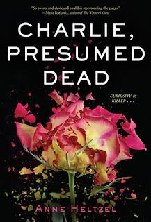Charlie, Presumed Dead by Anne Heltzel}
