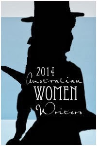 2014 Australian Women Writers