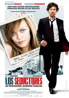Ver online:Los seductores (L'arnacoeur) 2010