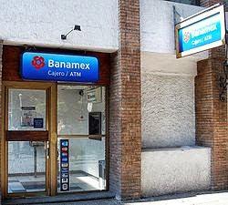 DOBLE BANCAZO EN BANAMEX Y CONTANDO