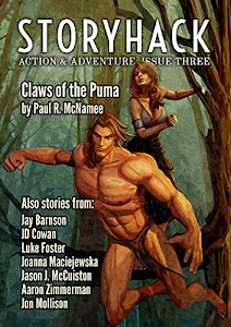 StoryHack Issue #3