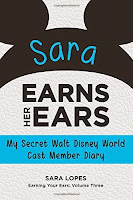 Between Books - Sara Earns Her Ears