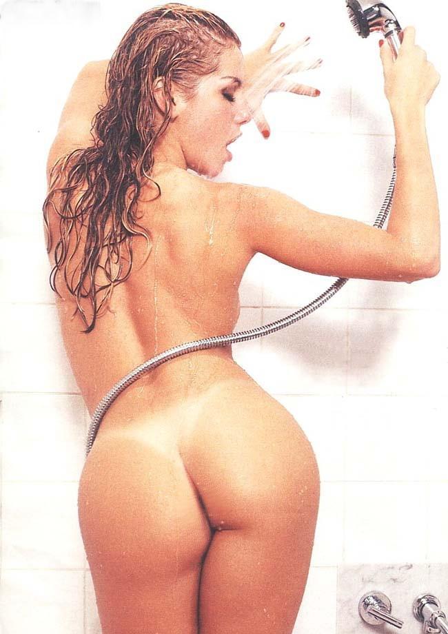 Debora Secco Nua Pelada Na Playboy
