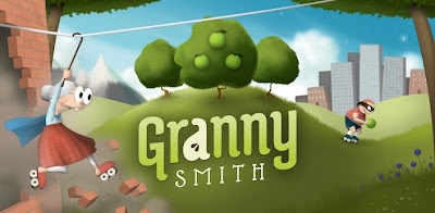 Granny Smith 1.0.0 Full Apk for android