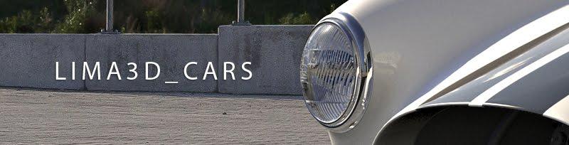 Lima3D_cars