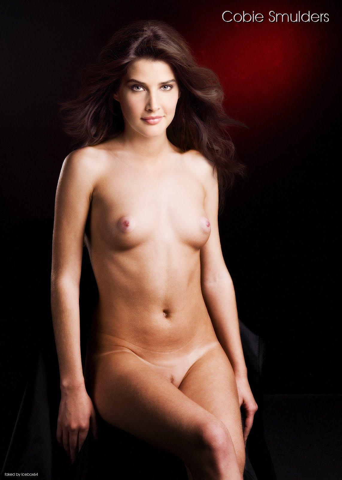 nude pictures f cobie smulders fake naked filmvz portal