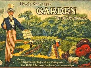 El Tio Sam te invita a cultivar