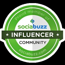 I am Sociabuzz Influencer
