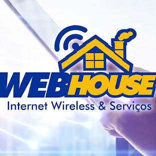 WEBHOUSE INTERNET CAMPO REDONDO-RN