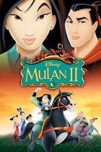 Mulán 2 (2004)