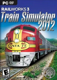 download grátis Railworks 3 Train Simulator 2012 Deluxe full 2011