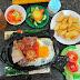 Bò bít tết Nam Sơn - Món bò nức tiếng ở Sài Thành