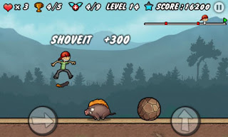 Download Skater Boy v1.8 Apk