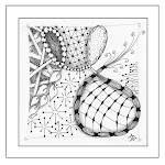 This is a Zentangle!