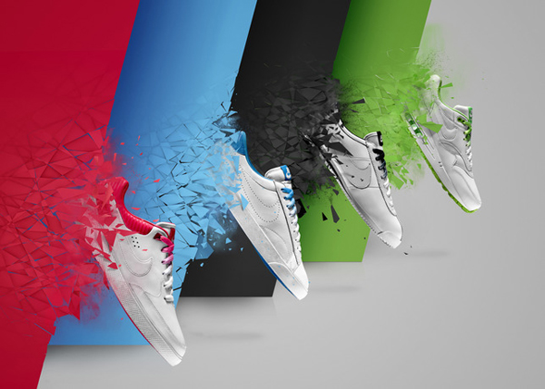 zapatillas Nike Sportswear verano 2012