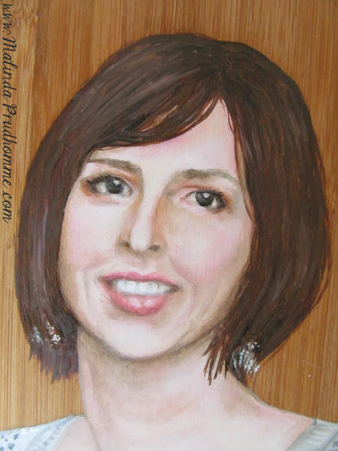 oil painting, bamboo art, bamboo painting, portrait painting, portrait artist, original artwork