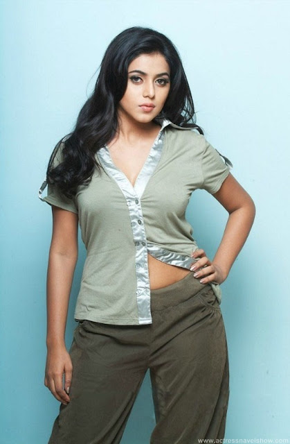 Poorna hot latest gallery
