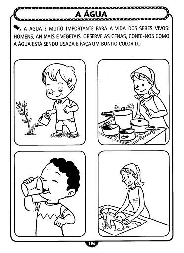 jardim horta e pomar educacao infantildas Atividades ATIVIDADES DE