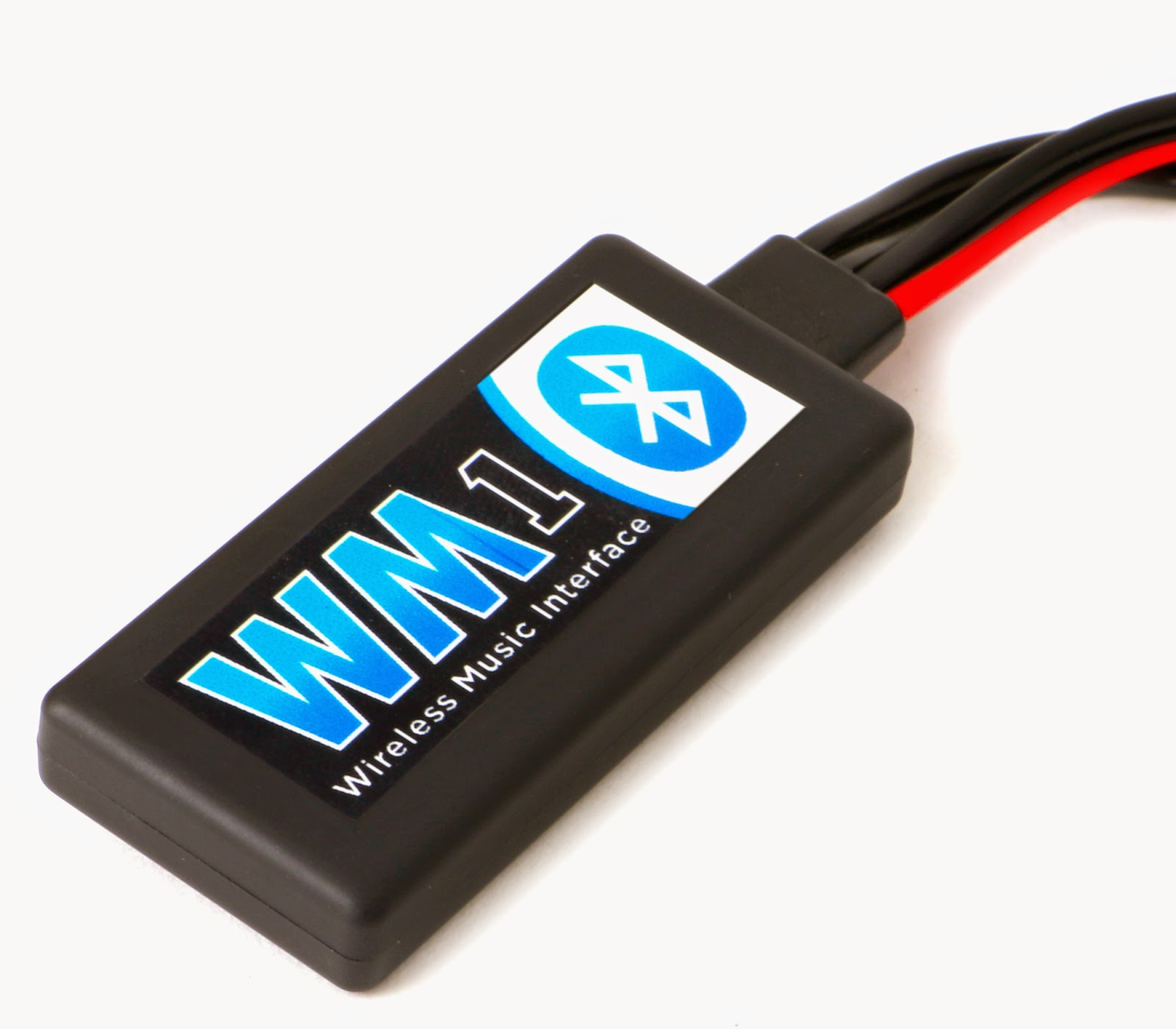 WM1 Wireless Music Interface