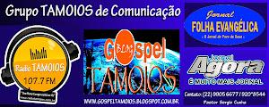 GRUPO TAMOIOS DE COMUNICAÇÃO