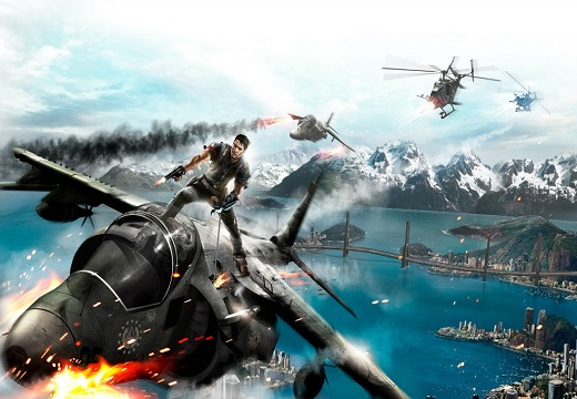 Full Free Download  Just Cause 3 PC Game