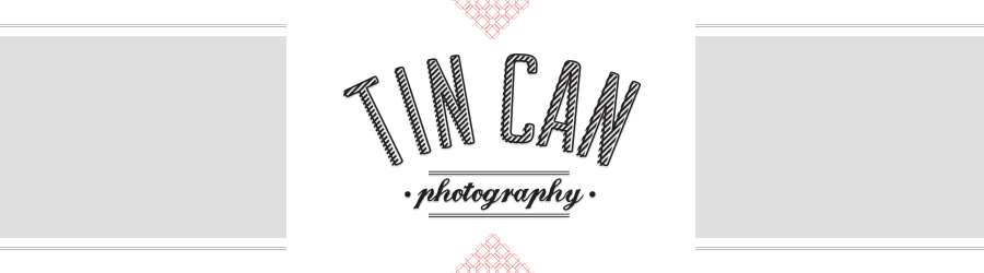 Tin Can Photography