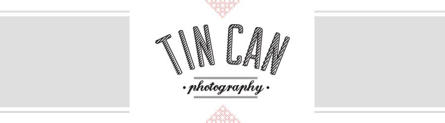 Tin Can Photography
