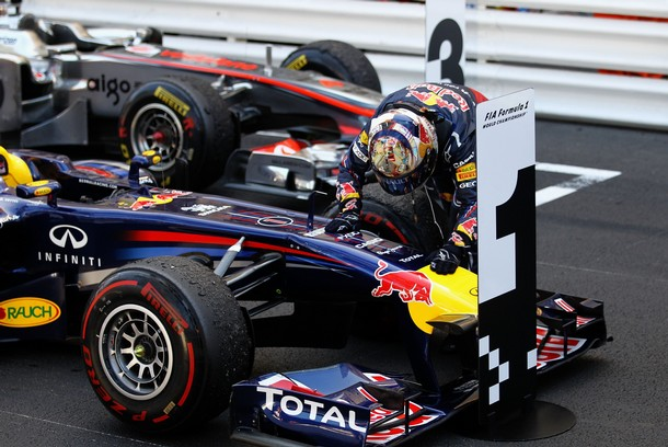 Red Bull will keep pushing and attacking every single grand prix ...