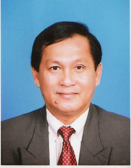 Pengetua SMK Tatau