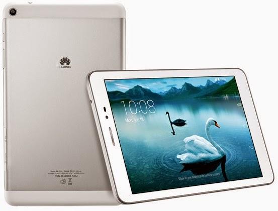 Huawei MediaPad T1 Tablet Android Harga Rp 2 Jutaan