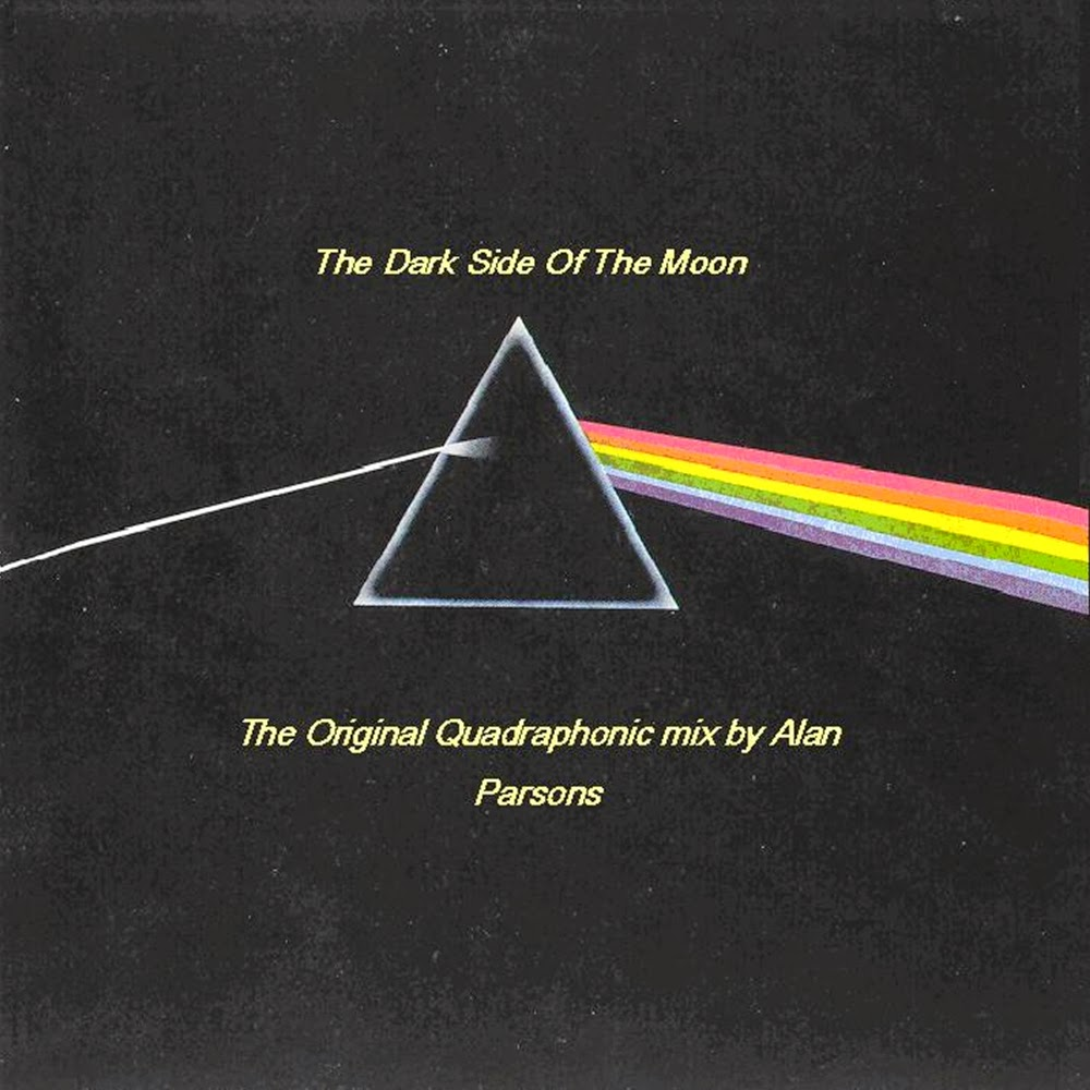 Pink Floyd - The Dark Side Of The Moon [DTS]