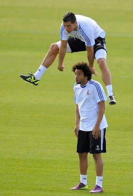 Ronaldo Masih Pemain Termahal Dunia