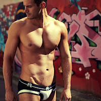alpha + omega underwear