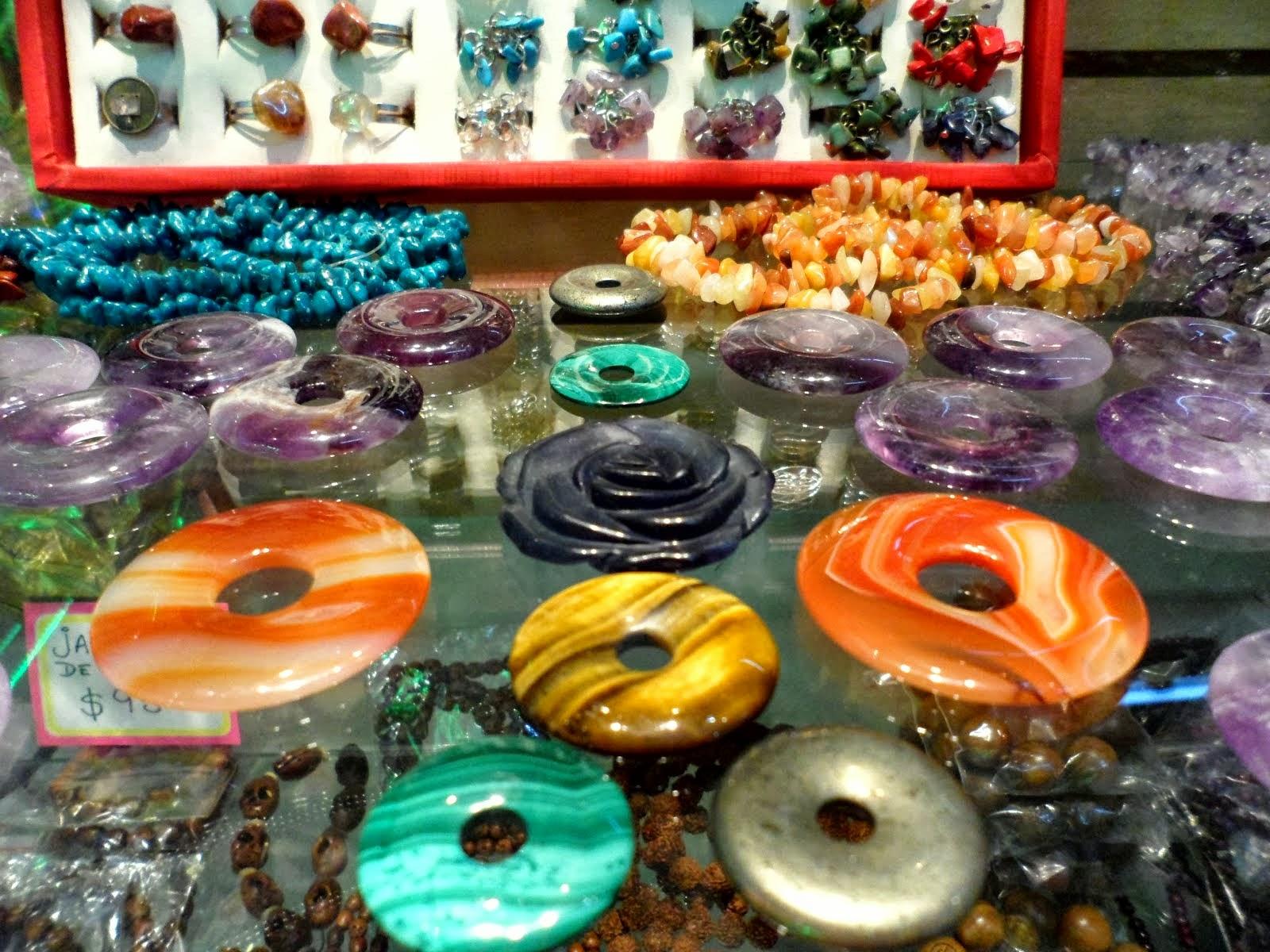Piedras Pi (Donut)