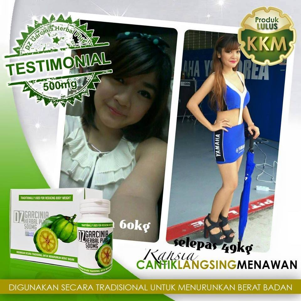 Garcinia cambogia fruit family