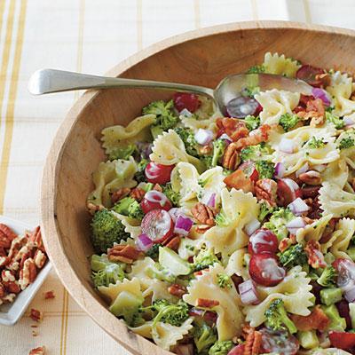 Very Pinteresting Salads