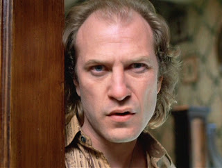 "Ted Levine as ""Buffalo Bill"" in The Silence of the Lambs"