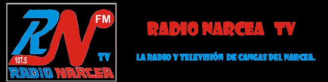 RADIO NARCEA 107.5 FM