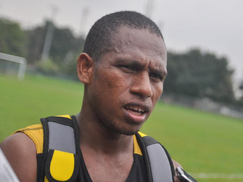 Liga Primer Indonesia Incar Okto Maniani, Persib Bakal Barter dengan Gonzales
